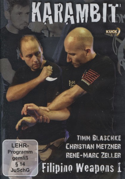DVD Karambit
