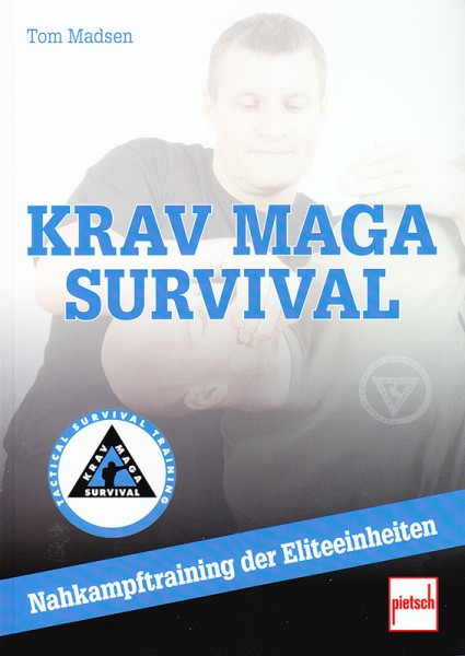 Tom Madsen: Krav Maga Survival