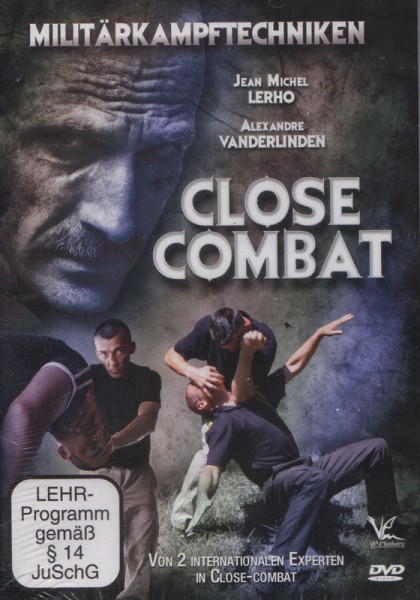 DVD Close Combat