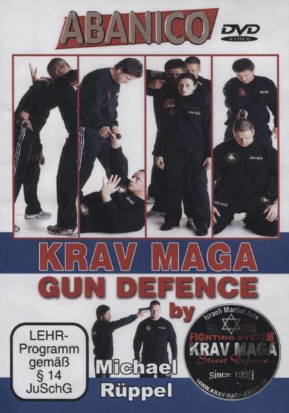 DVD Krav Maga Gun Defense